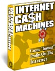 Simple 4 Step System To Create Your Own Internet Cash Machines!
